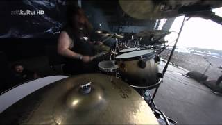 Testament - Into The Pit Live @ Wacken Open Air 2012 - HD
