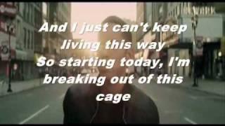eminem not afraid official video lyrics