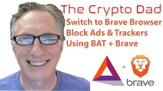 Get Paid to Watch Ads with the New Brave Browser and Earn Basic Attention Tokens (BAT)