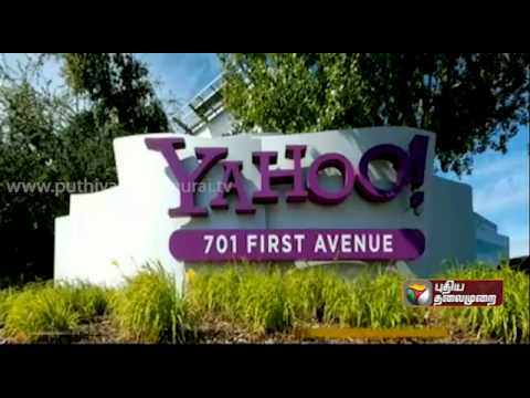 Mass hack attack on Yahoo Mail accounts prompts password reset