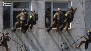 ФСБ яна тўрт муҳожирни террорчиликда гумонламоқда