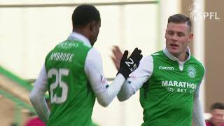 Hibees and Celts tie in epic thriller