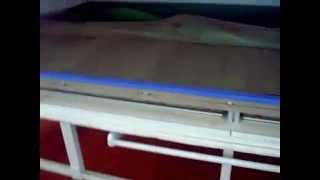 TK Laijet 01 - Laminating Oven