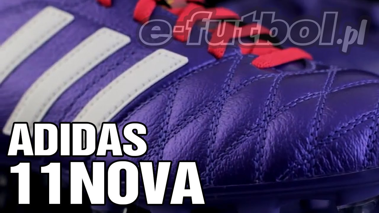 thoughts on offer discounts new high quality Comparatif Adidas 11Nova TRX FG Avis - taoqnx