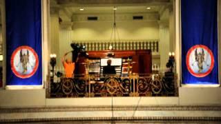 Wanamaker Organ - Marche Religieuse, Alexandre Guilmant