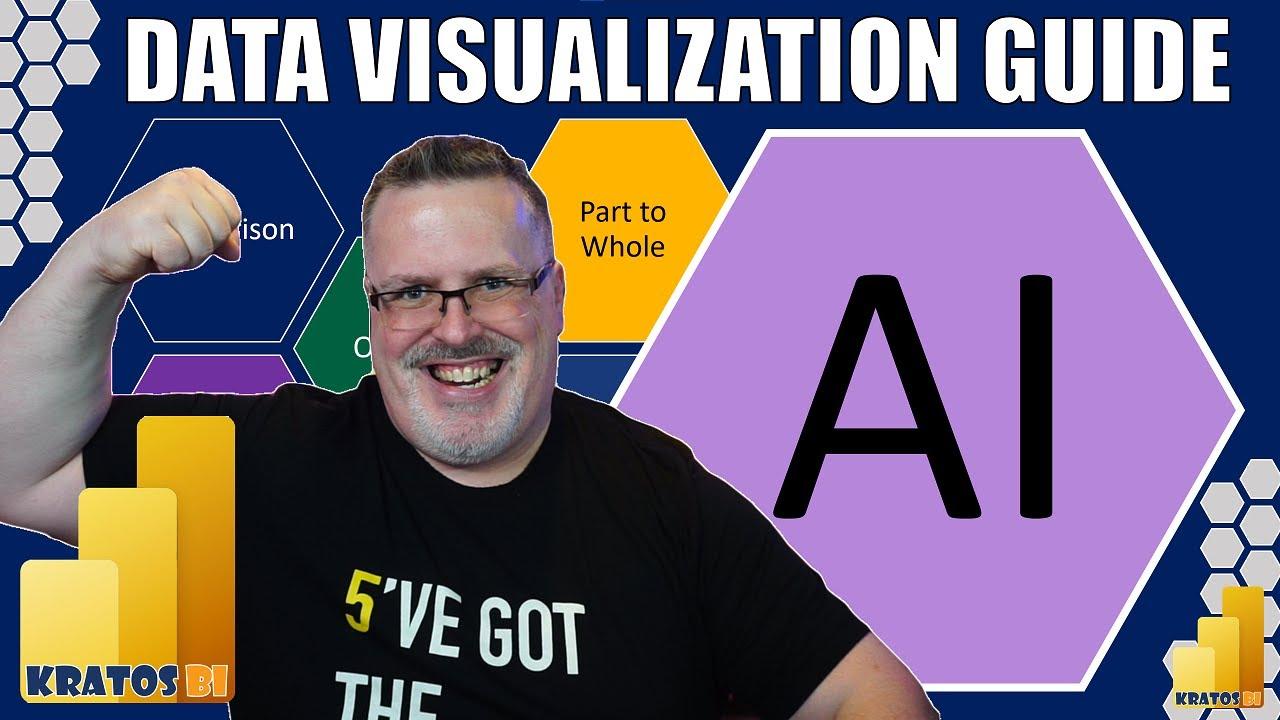 Data Visualization Guide - AI Visuals