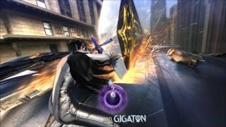 Bayonetta 2 on Wii u emulator
