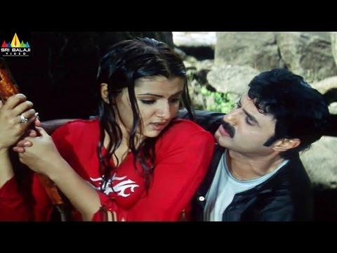 Aarti Agarwal Best Scenes Back to Back   Telugu Movie Scenes   Sri Balaji Video