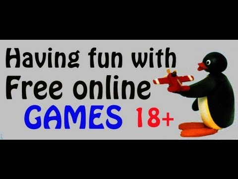 Having Fun With Free Online Games 18 Youtube