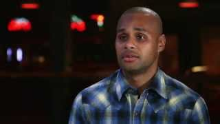Patty Mills Sits Down With Kristen Ledlow on NBA Inside Stuff