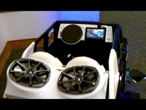 Power Wheels Escalade Youtube