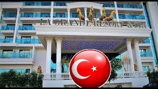 SIDE LA GRANDE RESORT SPA 2019 ANTALYA TURKEY