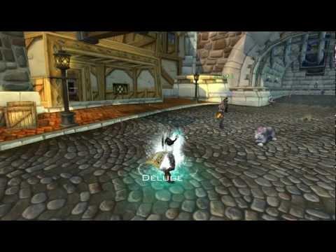 Shaman Minor Glyphs MOP    World of Warcraft: Mists of Pandaria Beta