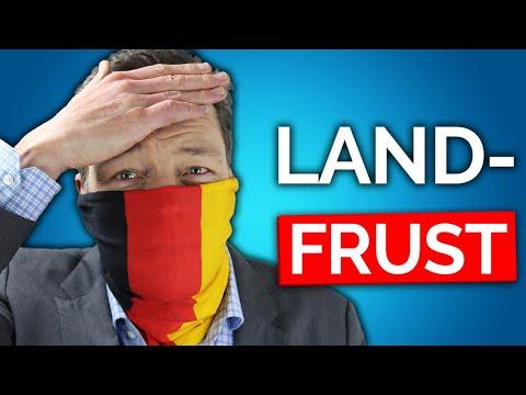 DAFÜR schäme ich mich in Deutschland (Du auch?)