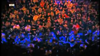 Guano Apes Live Konzert@E Werk Köln 2011 10 05]