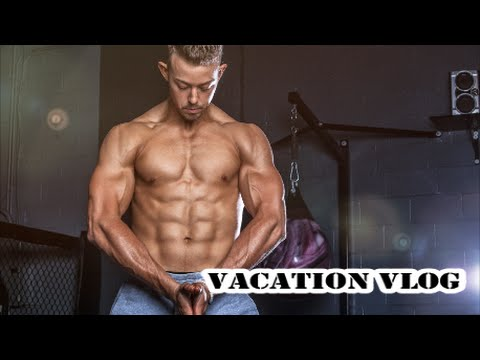 Post Show Vacation | Taking Time Off