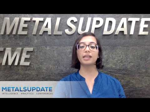 Daily Metals- Iron,Steel,Copper,Aluminium,Zinc,Nickel-Prices,News,Analysis & Forecast 24/05/2017.