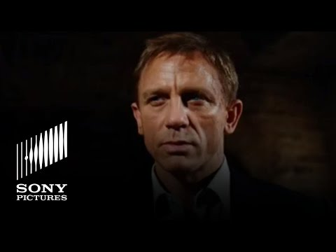 Watch the New Trailer for QUANTUM OF SOLACE