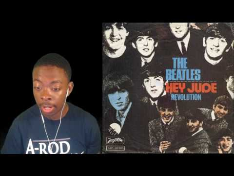Hey Jude-The Beatles Reaction