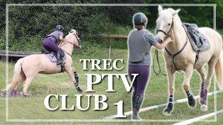 [ TREC ] - PTV La Coupe des Clubs 2017