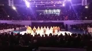 Befad Peru'da (Arequipa Dans Festival)