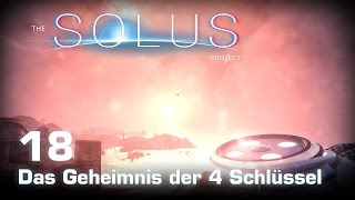 The Solus Project [18] [Das Geheimnis der 4 Schlüssel] [Twitch Gameplay Let's Play Deutsch German] thumbnail