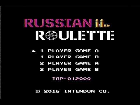 Russian roulette nes doritos roulette commercial