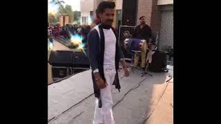 Aar maan & rudhveer -live performances at mohali 2017||Tornado records