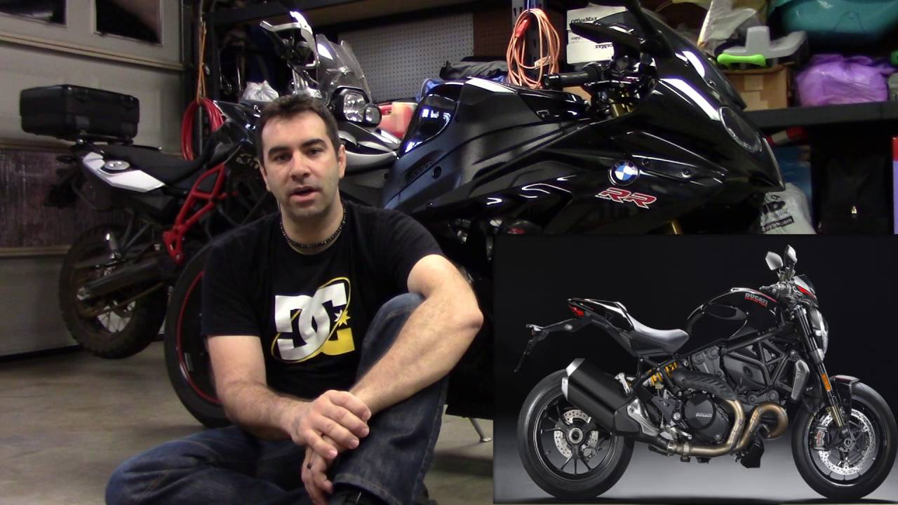 Bmw S1000rr From Crotch Rocket To Streetfighter Should I