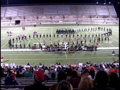 "Remo Series Finale: John B Alexander High School Band Presents: ""Isolation"""