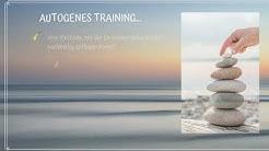 Autogenes Training (Präventionskurs) - Glückspfad mit Szabina Kakus