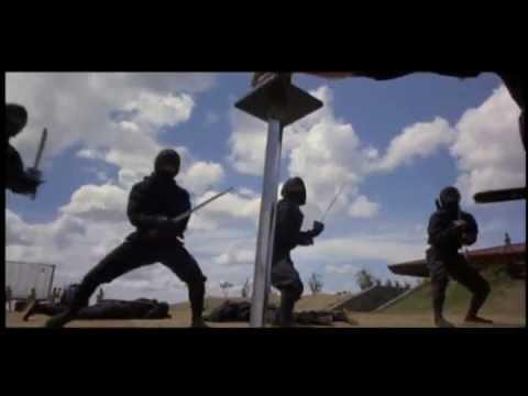 American Ninja:Ninja Battle