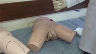 видео Мазок из уретры у мужчин (соскоб): что показывает, больно или нет?