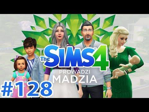 The SimS 4 #128 – Pomoc rodziców i nowe mieszkanie Haylin