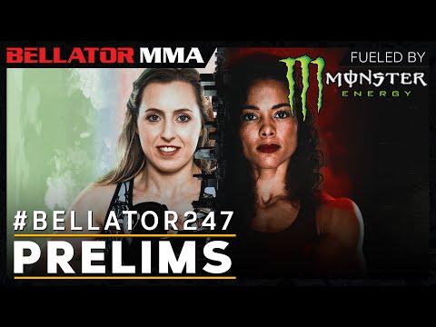 Monster Energy Prelims | Bellator 247: Daley vs. Anderson