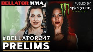 Monster Energy Prelims | Bellator 247: Kielholtz vs. Jackson