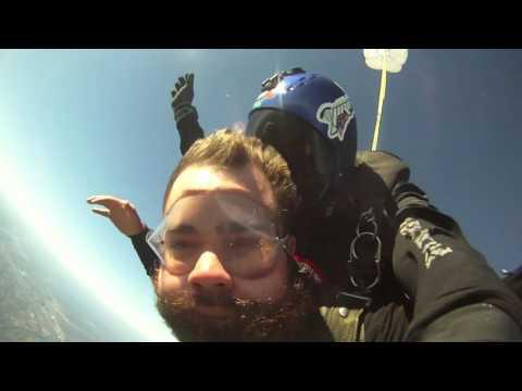 Tandem Skydive | Ben from Jacksonville, FL