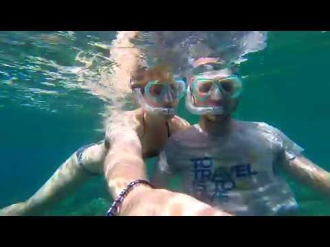 Indonesia 2016 | Bali - Lombok - Gili Air - Nusa Lembongan | GoPro Hero 4 Black