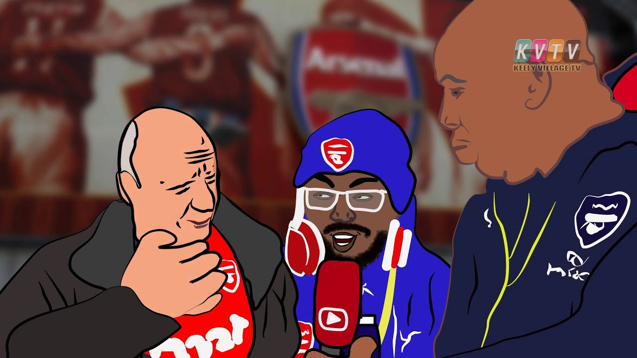 how to make an arsenal fan angry