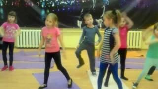 детская танцевальная группа 7-9 лет хип-хоп