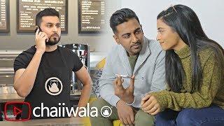 """Chaii Wala - """"Husband or Wife"""" (ft. Mistah Islah, Bilal & Mima)"""
