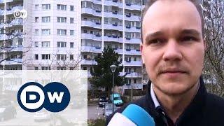Дмитрий Гайдель   русскоязычный кандидат в бундестаг
