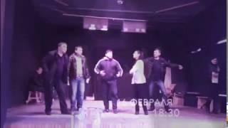 """Репетиция спектакля """"Гошемида"""". Показ 16 февраля Майкоп🔆"""