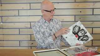 Rush ReDISCovered 40th Anniversary LP Box Set - Unboxed by Kim Mitchell