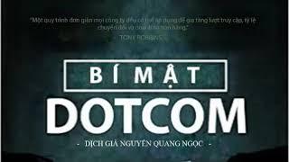 Bí mật DOTCOM - Sách nói trực tuyến - Sách kinh doanh