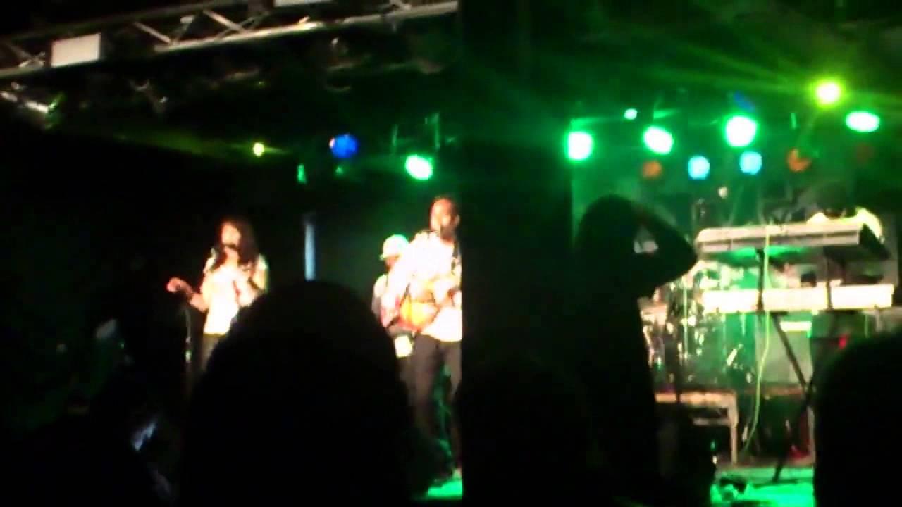 XcS - Live & Unsigned 2012