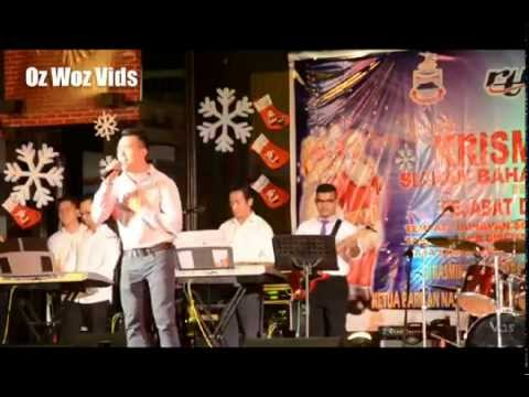 "ANDY ONGKINO - NOSUSU IH JESUS ""Jesus was born"" Christmas Song"
