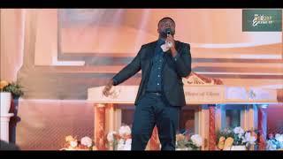 Kaysi Owusu live in Dortmund @ The Worship Encounter II
