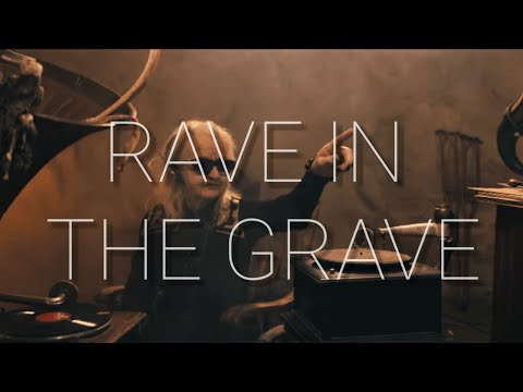 Aronchupa - Rave In The Grave (Lyric Video)