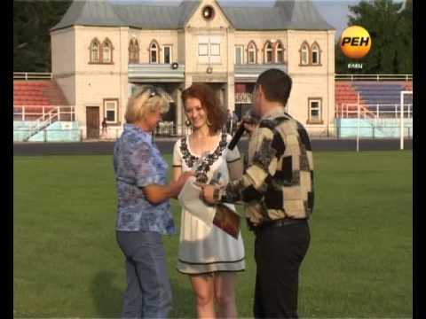 «Железная леди» шансона Екатерина Голицына выступила в Ельце